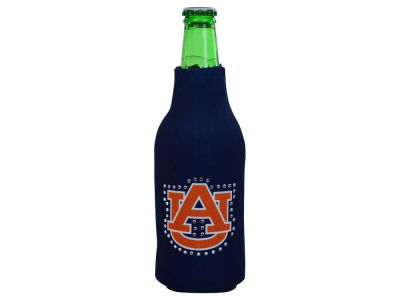 Auburn Tigers Bling Bottle Coozie