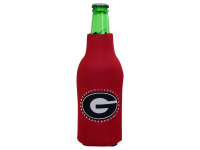 Georgia Bulldogs Bling Bottle Coozie