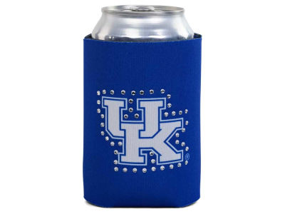Kentucky Wildcats Bling Can Coozie