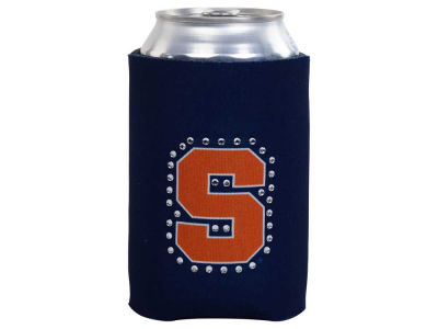 Syracuse Orange Bling Can Coozie