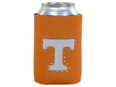 Tennessee Volunteers Bling Can Coozie