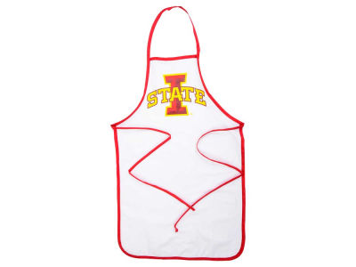 Iowa State Cyclones Barbecue Apron