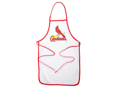 St. Louis Cardinals Barbecue Apron