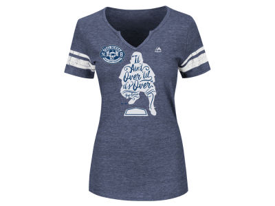 New York Yankees MLB Women's Yogi T-Shirt