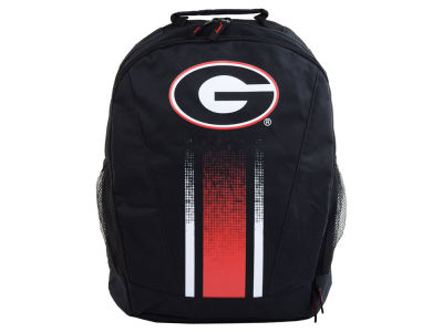 Georgia Bulldogs Forever Collectibles Prime Time Backpack