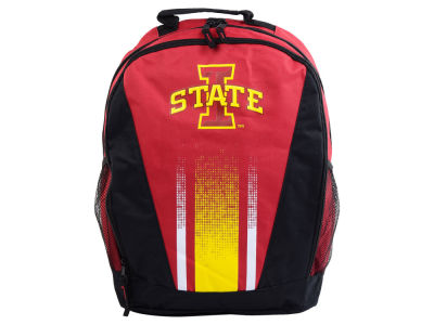 Iowa State Cyclones Forever Collectibles Prime Time Backpack