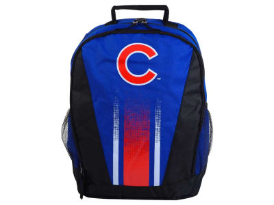 Chicago Cubs Prime Time Backpack