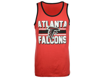 Atlanta Falcons '47 NFL Men's Team Stripe Crosstown Tank