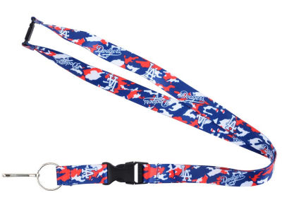 Los Angeles Dodgers Aminco Lanyard
