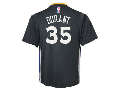 Golden State Warriors Kevin Durant adidas NBA Youth Swingman Jersey