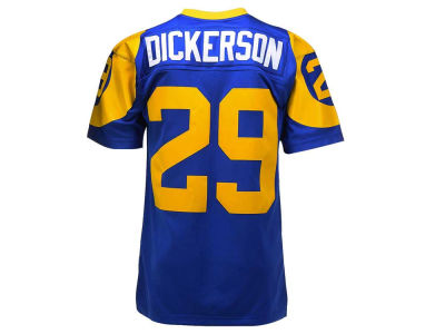 Los Angeles Rams Eric Dickerson NFL Men's Alumni Jersey