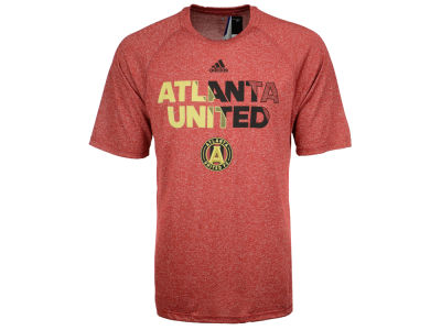 Atlanta United FC adidas MLS Men's Striker T-Shirt