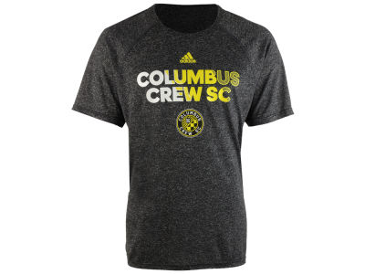 Columbus Crew SC adidas MLS Men's Striker T-Shirt