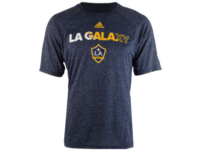 LA Galaxy adidas MLS Men's Striker T-Shirt