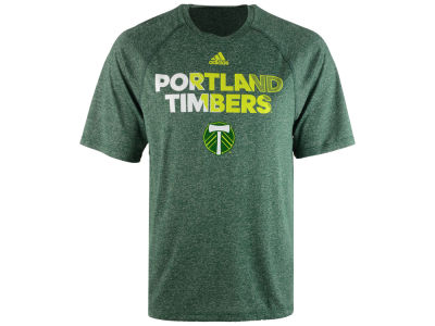 Portland Timbers adidas MLS Men's Striker T-Shirt