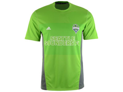Seattle Sounders FC adidas MLS Men's Performance T-Shirt