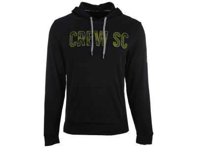 Columbus Crew SC adidas MLS Men's Tactical Block Hoodie