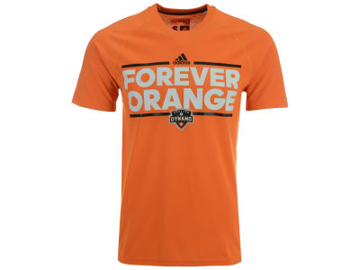Houston Dynamo adidas MLS Men's Dassler Local T-Shirt