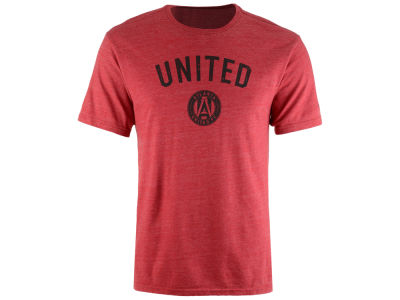 Atlanta United FC adidas MLS Men's City Worn T-Shirt