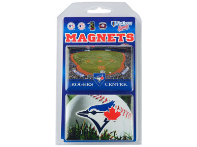 Toronto Blue Jays Magnets 2pk