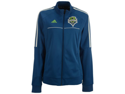 Seattle Sounders FC adidas MLS Women's Anthem Jacket