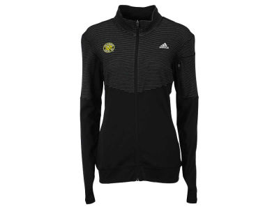 Columbus Crew SC adidas MLS Women's Full Zip Jacket