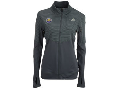 Orlando City SC adidas MLS Women's Full Zip Jacket