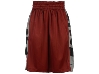 Oklahoma Sooners Nike NCAA Youth Elite Logo Shorts