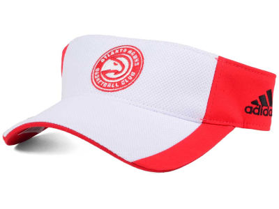 Atlanta Hawks adidas NBA Train Me Visor