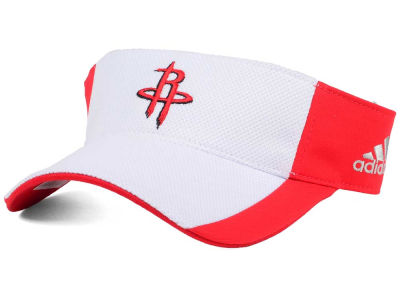 Houston Rockets adidas NBA Train Me Visor