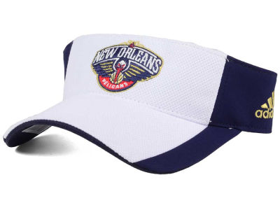 New Orleans Pelicans adidas NBA Train Me Visor