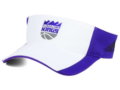 Sacramento Kings adidas NBA Train Me Visor