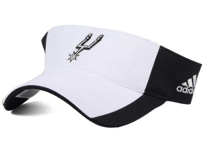 San Antonio Spurs adidas NBA Train Me Visor