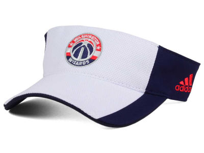 Washington Wizards adidas NBA Train Me Visor