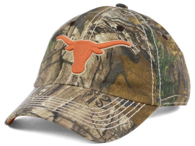 Texas Longhorns NCAA Predator Decoy Adjustable Cap