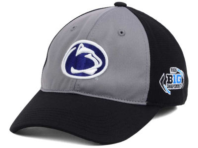 Penn State Nittany Lions Top of the World NCAA 2016 Big 10 Game Dynamic Flex Cap