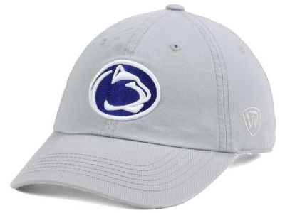 Penn State Nittany Lions Top of the World NCAA 2016 Big 10 Game Crew Adjustable Cap