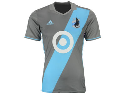 Minnesota United FC adidas MLS Men's Primary Authentic Jersey