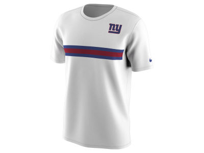 New York Giants Nike NFL Men's Color Pack Stripe T-Shirt