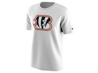 Cincinnati Bengals Nike NFL Mens's Color Pack Travel T-Shirt