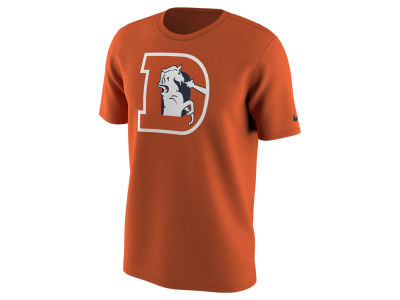 Denver Broncos Nike NFL Mens's Color Pack Travel T-Shirt