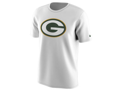 Green Bay Packers Nike NFL Mens's Color Pack Travel T-Shirt