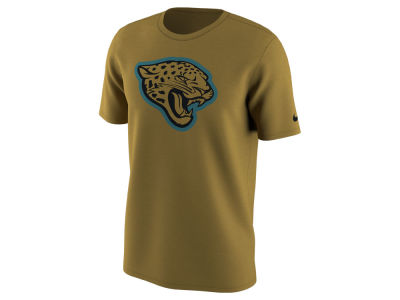 Jacksonville Jaguars Nike NFL Mens's Color Pack Travel T-Shirt