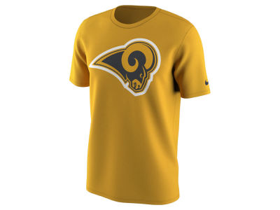Los Angeles Rams Nike NFL Mens's Color Pack Travel T-Shirt