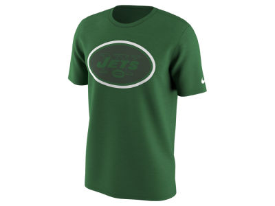 New York Jets Nike NFL Mens's Color Pack Travel T-Shirt