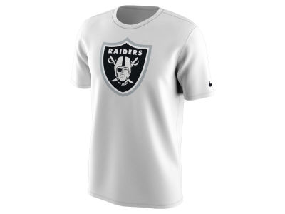 Oakland Raiders Nike NFL Mens's Color Pack Travel T-Shirt