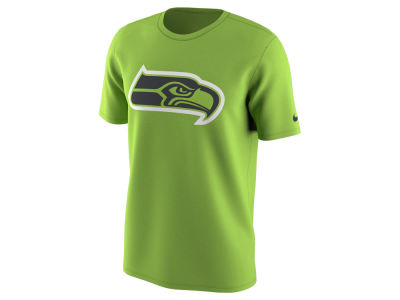Seattle Seahawks Nike NFL Mens's Color Pack Travel T-Shirt
