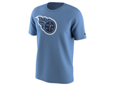 Tennessee Titans Nike NFL Mens's Color Pack Travel T-Shirt