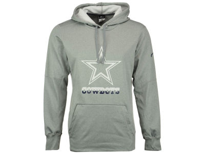 Dallas Cowboys Nike NFL Men's Trainspeed Circuit Hoodie