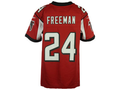 Atlanta Falcons Devonta Freeman Nike NFL Youth Game Jersey